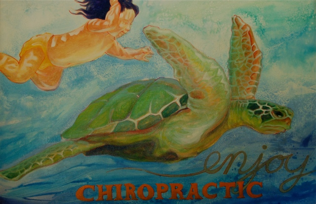Enjoy Life with LightForce Chiropractic
